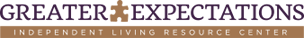 Greater Expectations - Independent Living Rescource Center of Wichita, KS