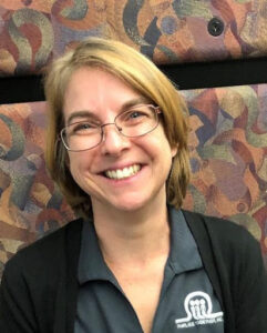 Beth Orth, Greater Expectations Program Director